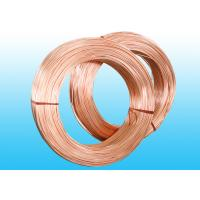 Wholesale Copper Coated Bundy Tube 8mm X 0.65 mm For Cooling System from china suppliers