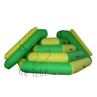 China Large Inflatable Water Pool Toys,Large Inflatable Water Pool Toys With CE on sale