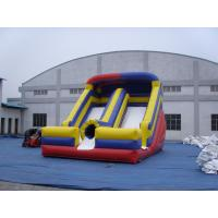 Wholesale Double lane inflatable slides for water park with CE.UL from china suppliers
