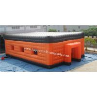 inflatable cube tent , cube tent for event or tradeshow , manufacture tent for event