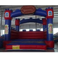 Wholesale 2014 high quality commercial inflatable bouncers from china suppliers