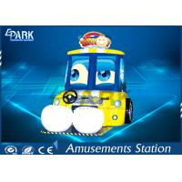 Wholesale Amusement Park Racing Game Machine With Reward Photo Function from china suppliers