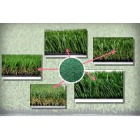 Wholesale High Elasticity Artificial Turf Rubber Pellets Shock Proof Recyclable Infill from china suppliers