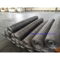 High Tensile Strength Hexagonal Wire Mesh Chicken Wire Mesh Poultry Netting