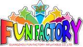 China Guangzhou Fun Factory Inflatable Co., Ltd logo