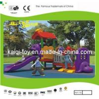 Wholesale New Design General Series Outdoor Playground Equipment from china suppliers
