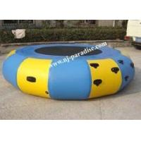 Wholesale Floating Water Trampoline (CS-001) from china suppliers