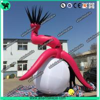 Wholesale 3m Inflatable Monster,Event Monster Inflatable,Party Event Decoration Inflatable from china suppliers