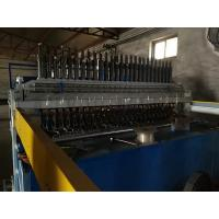 Wholesale Convenient Operate Reinforced Mesh Welding Machine / Steel Bar Mesh Welding Machine from china suppliers