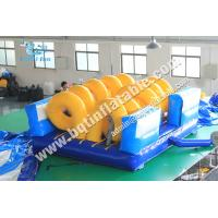 Wholesale Inflatable Tunnel sports ,obstacle course,inflatable sports game for kid from china suppliers