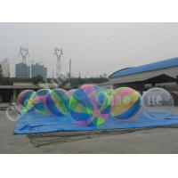 Wholesale Hot Selling Inflatable PVC, TPU Water Walking Ball from china suppliers