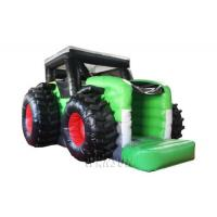 Wholesale Inflatable Tractor Bouncer/play bounce house from china suppliers