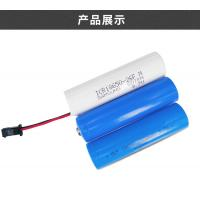 Wholesale 18650 li-ion battery packs( 3.7V-60V can Customized)Power tools, electric bicycles, medical equipment, solar lamps, UPS from china suppliers