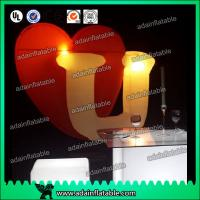 Wholesale Wedding Decoration Lighting Inflatable Letters Customized from china suppliers