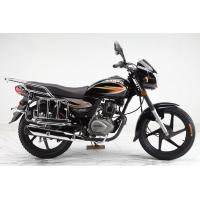Buy cheap 150CC Sport Enduro Motorcycle Street / Chain Engine Powerful Motor Long Lifespan from wholesalers