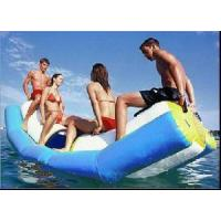 Wholesale Sky Totter Water Trampoline (CS-010) from china suppliers