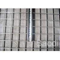 Wholesale Low Carbon Iron Wire Electric Galvanized Welding Mesh Panels from china suppliers