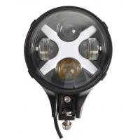 Quality Super Bright IP67 Flood Spot Beam 7 Inch CREE LED Chip 60w LED Auxiliary Light 3 Year Warranty for sale