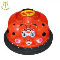 Wholesale Hansel   china toys cars ride kids electric token remote control bumper car from china suppliers