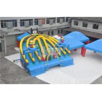 Wholesale Minion Inflatable Water Slide from china suppliers