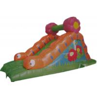 Wholesale Flower Inflatable slide from china suppliers