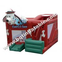 Wholesale Inflatable dog combo,inflatable puppy comb,inflatable standard combo from china suppliers