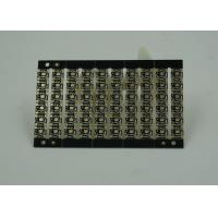 Wholesale Immersion Gold PCB Board Fabrication / Black Thick PWB Printed Wire Board from china suppliers