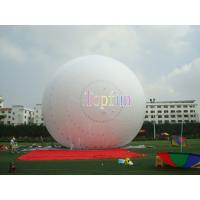 Wholesale PVC / Oxford Inflatable Balloon For Outdoor Promotion / Inflatable Human Balloon Custom from china suppliers