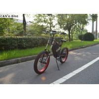 Big power 72V 3000W beach enduro electric bike for man