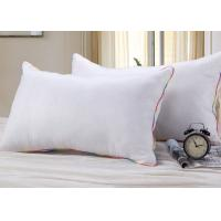 Wholesale Fashion Silentnight Feather And Down Pillows Pair For Adults Most Comfortable from china suppliers