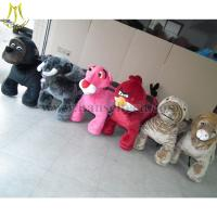 China Hansel kids game machines,toy animal rides,dinosaur costume on sale