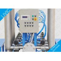 Wholesale Automatic Filtration Systems 3 To 24 Filter Element  C Type 2670 c㎡  K Type 3760 c㎡ from china suppliers