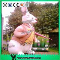 Wholesale Inflatable Rabbit Animal from china suppliers