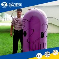 China New Inflatable Boat, Inflatable Dinghy, Portable Boat on sale