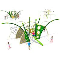 Wholesale backyard play equipment , outdoor play equipment climbing frame facilities from china suppliers