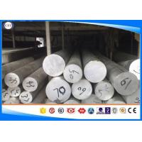 Wholesale 1045/ C45E Hot Rolled Steel Bar , Peeled Steel Round Bar Size 10-320mm from china suppliers