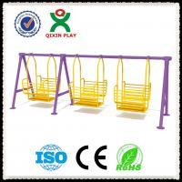 Wholesale Adult Swing Seat / Metal Swing Chair Seats for Kids and adults QX-100D from china suppliers