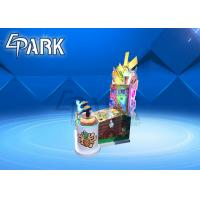 Wholesale Crazy Pasture Coin Operated Shooting Arcade Machines Children 'S Gun Game from china suppliers