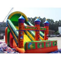 Wholesale Inflatable Slider (SLI-40) from china suppliers