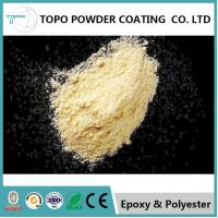 Wholesale Electronic Components PU Powder Coating, Moire RAL 1003 Beige Powder Coat from china suppliers