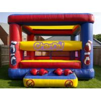 Wholesale 2012 hot selling interactive inflatable/ inflatable sports game from china suppliers