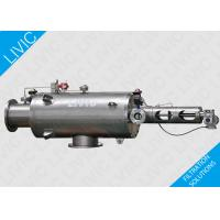 Wholesale Efficient Auto Self Cleaning Strainer,Automatic Self Cleaning Water Filters from china suppliers
