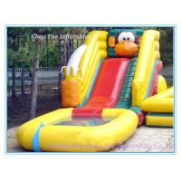 Wholesale 2014 Hot Sale Inflatable Water Slide N Slip (CY-M2138) from china suppliers