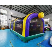 Wholesale Backyard Outdoor Toddler Inflatable Swimming Pool Water Games from china suppliers