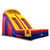 Wholesale Lastest inflatable slide from BLUESKY from china suppliers
