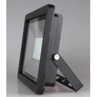 110 Lumens Per Wattage 30w Slim Led Flood Lights For Outdoor Use , Epistar Chips