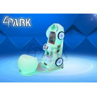 China Speed Car Racing Game Simulator Amusement Game Machines For Kids / Electric Racing Go Karts on sale