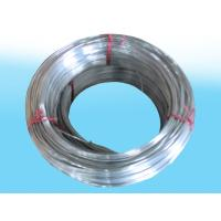 Wholesale Electriced Zinc Coated  Bundy Tube For Cooling System Passed ISO14001 ISO9001 from china suppliers