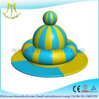 Wholesale Hansel hot selling children indoor playarea indoor playground from china suppliers