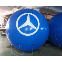 Wholesale 2m-10m PVC Blue Air/ Inflatable Balloon/ Ball For Advertisement from china suppliers